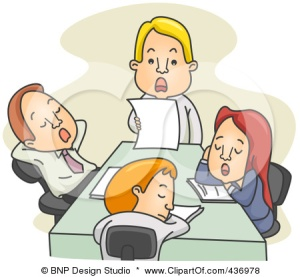 436978-Royalty-Free-RF-Clipart-Illustration-Of-Employees-Sleeping-During-A-Board-Meeting[1]