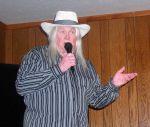 Comedy Night Host, Buz Whelan